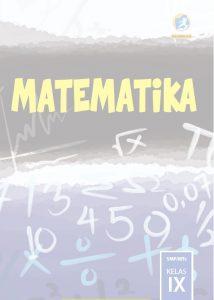 Buku Siswa Matematika Kelas 9 Revisi 2018